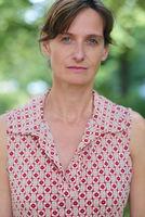Anne Lebinsky, actor, Berlin