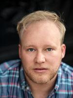 Rafael Albert, actor, voice actor, speaker, Berlin