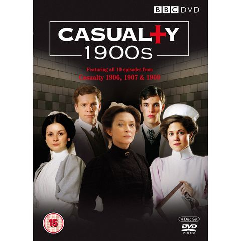 Casualty 1090 | © 2009 BBC