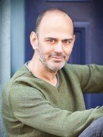 Stefan Kiefer, actor, Kaiserslautern