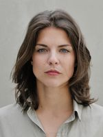 Maike Johanna Reuter, actor, Köln