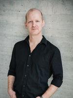 Till Schmidt, actor, voice actor, speaker, Halle