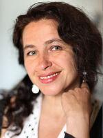Liudmyla Vasylieva, actor, Hamburg