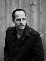 Matthias Luckey, actor, speaker, singer, Berlin