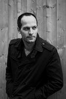 Matthias Luckey, actor, Berlin
