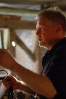 Werner Dittrich, production sound mixer, Köln