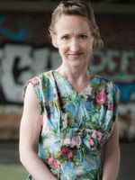 Sonja Beck, actor, voice actor, speaker, München