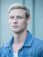 Christian David Gebert, actor, Berlin