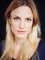 Isabel Thierauch, actor, speaker, Berlin