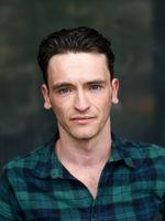 Philipp Haase, actor, Berlin