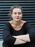 Amelle Schwerk, actor, speaker, Hannover