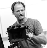 Boris Becker, director of photography, Berlin