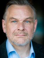 Hans-Christoph Michel, actor, Hamburg