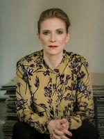 Judith Hofmann, actor, Berlin