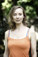 Ina Fritsche, actor, Stuttgart