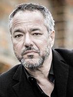 Charles Rettinghaus, actor, voice actor, speaker, Berlin