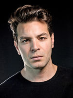 Serdar Yildirim, actor, Köln