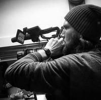 Mark Dölling, director of photography, Berlin