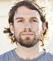 Florian Brückner, director of photography, 2nd unit dop, drone camera operator, Köln