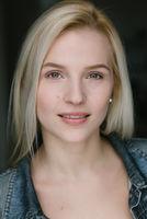 Lavinia-Romana Reinke, actor, Hamburg
