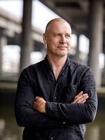 Christoph Grunert, actor, Berlin
