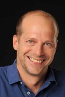 Stefan Krause, actor, voice actor, cabaret artist, Köln