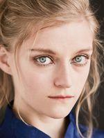 Lara Feith, actor, Berlin