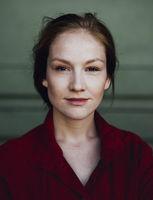 Michelle von Treuberg, actor, München