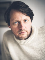Phillip Kramer, actor, Berlin