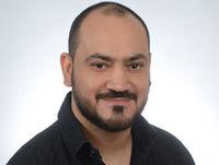 Samer Halabi Cabezón, director, Berlin