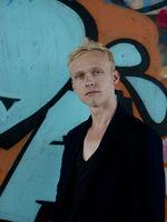 Julian Kramer, young talent, drama student, Köln