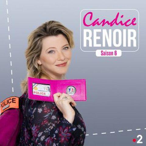 Candice Renoir Tv Series 2012 2021 Crew United