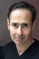 Patrick Elias, actor, Hamburg