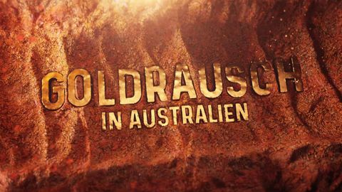 goldrausch australien