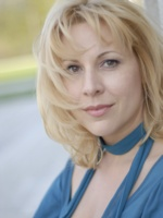 Nina Kapust, actor, München