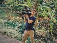 Florian Baumgarten, director of photography, Berlin