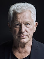 Miroslav Nemec, actor, München
