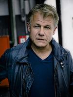 Rainer Furch, actor, Mannheim
