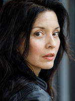 Michelle Glick, actor, Berlin