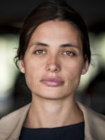 Francesca Tasini, actor, Berlin