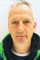 Torsten Lenk, production sound mixer, Stuttgart