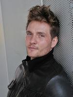 Stefan Mogel, actor, Berlin