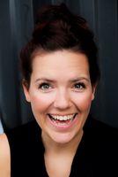 Josephine-Pauline Strietzel, young talent, drama student, Hamburg