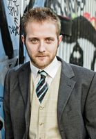 Anton Pohle, actor, Berlin