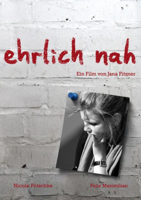 Cover Ehrlich Nah | © Clemens Szelies