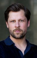 Lutz Scheffer, actor, Berlin