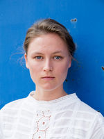 Christina Spaar, actor, Hamburg