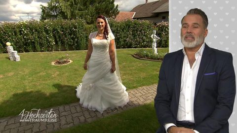 4 Hochzeiten Und Eine Traumreise Documentary Series 2013