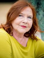 Regine Vergeen, actor, Frankfurt