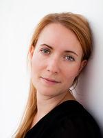 Rebekka Herl, actor, Wiesbaden